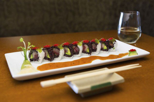 Ιαπωνικό Εστιατόριο - Sushi Won Ton