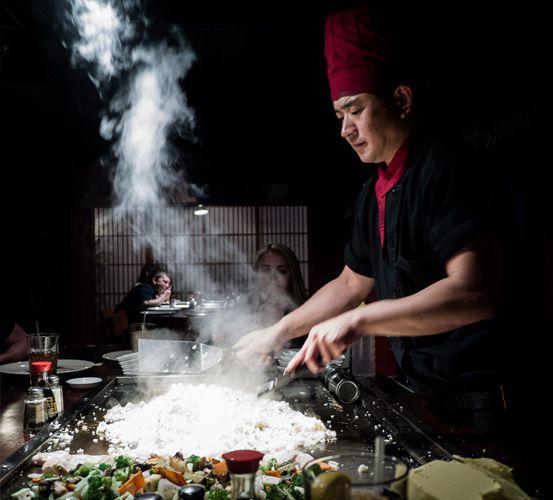 Κινέζικο Εστιατόριο και Sushi στην Αθήνα - Μπουρνάζι